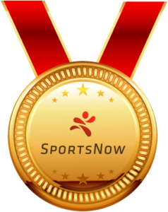 SportsNow-Medaille