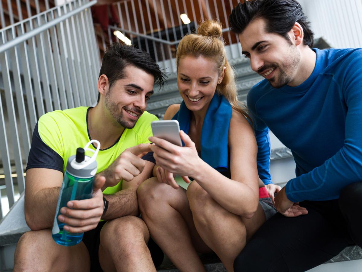 Wie dein Bootcamp die Kommunikation verbessern und den WhatsApp-Gruppen entsagen kann