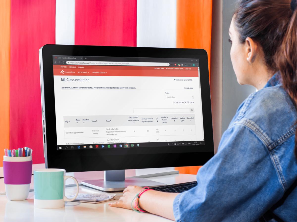 Digitalisiere dein Studio und reduziere deinen administrativen Aufwand!